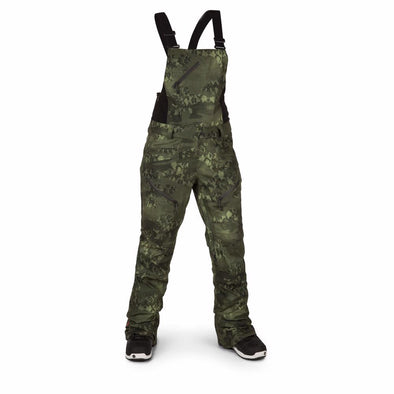 Volcom Womens Elm Gore-Tex Bib Overalls H1351900 - The Smooth Shop
