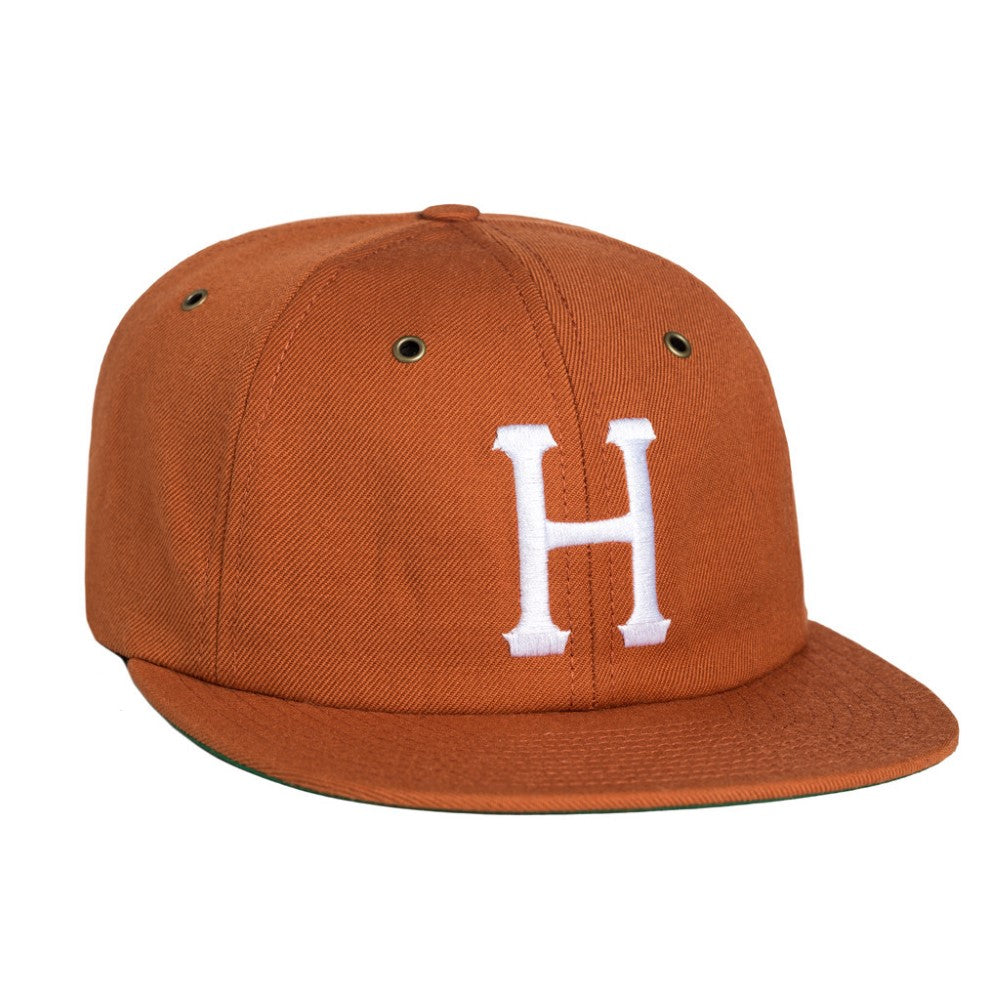 Huf Mens Classic H 6 Panel Hat HT61015 778644ec7680