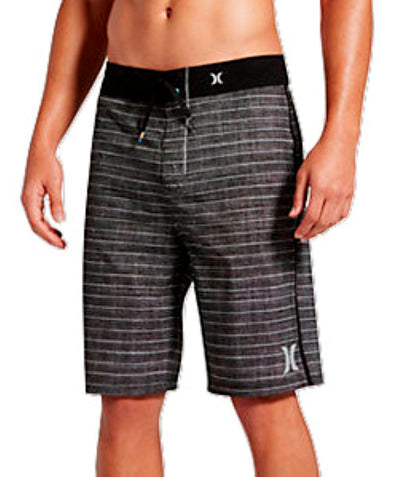 Hurley Mens Phantom Driftwood Boardshorts MBS0005960 - The Smooth Shop
