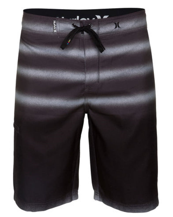 Hurley Mens Ragland Destroy Boardshorts MBS0003100 - The Smooth Shop