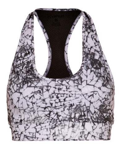 Hurley Womens Dri-Fit Sports Bra GKT0001450 - The Smooth Shop