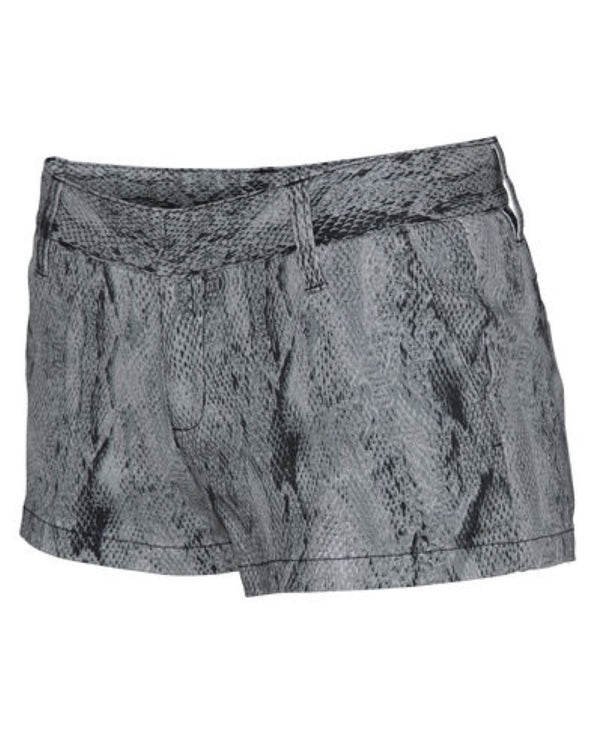 "Hurley Womens Printed Lowrider 2.5"" Short GWS0000280 - The Smooth Shop"