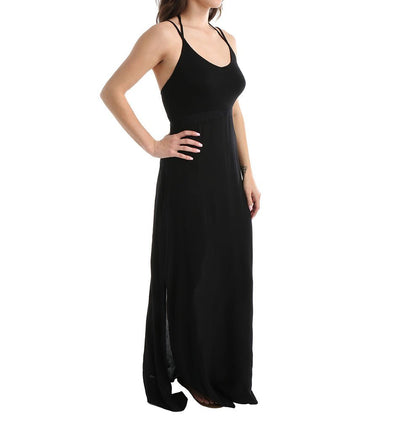 Hurley Womens Ruby Maxi Dress GDS0001900 - The Smooth Shop
