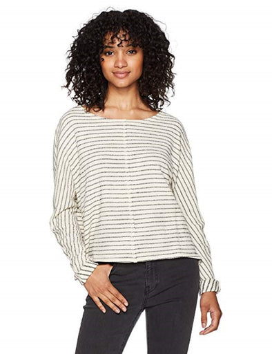 Billabong Womens Move On Pullover J618LMOV - The Smooth Shop