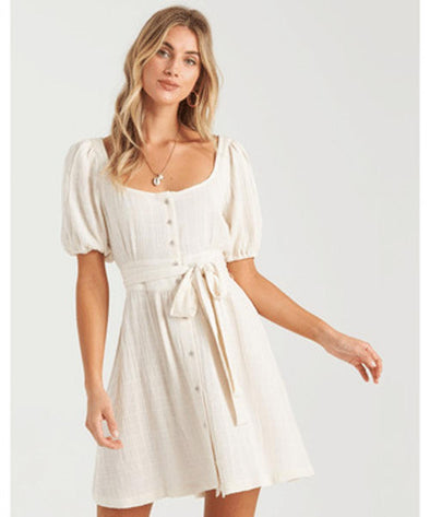 Billabong Womens Sundown Dress - The Smooth Shop