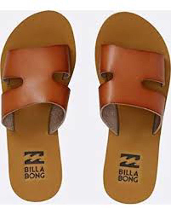 Billabong Womens Wander Often Sandal JFOTNBWA - The Smooth Shop