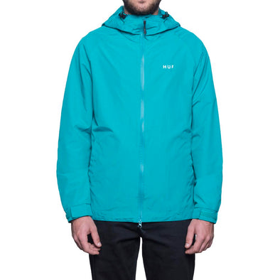 Huf Mens Standard Shell Jacket JK00105 - The Smooth Shop