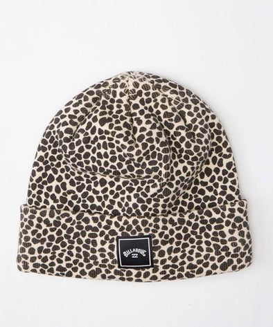 Billabong Womens Ride Design Beanie - The Smooth Shop