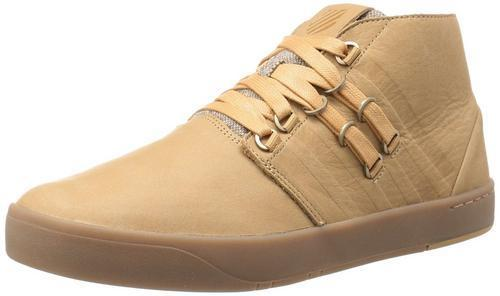 K-Swiss Mens D R Cinch Chukka P Shoes 05049 - The Smooth Shop