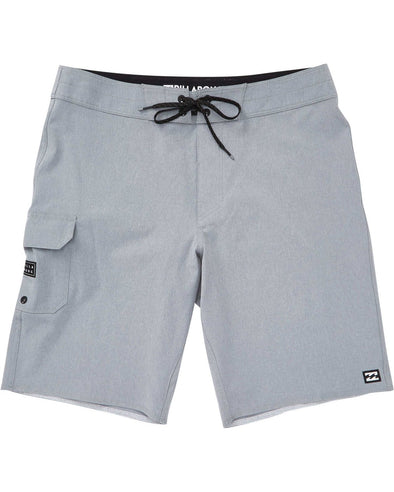 Billabong Boys 2-7 All Day Pro Boardshorts - The Smooth Shop