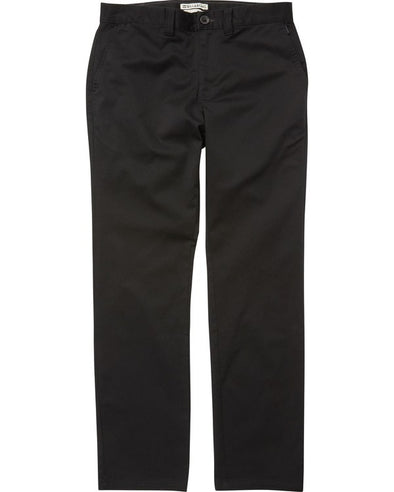 Billabong Boys 2-7 Carter Stretch Chino Pants - The Smooth Shop