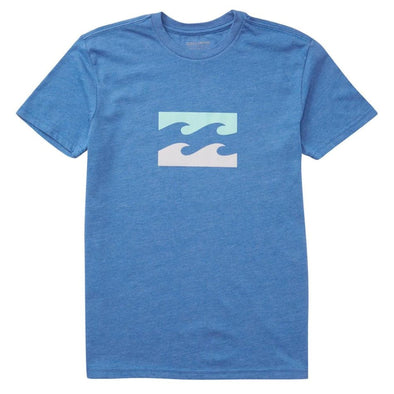 Billabong Boys 2-7 Team Wave T-Shirt - The Smooth Shop