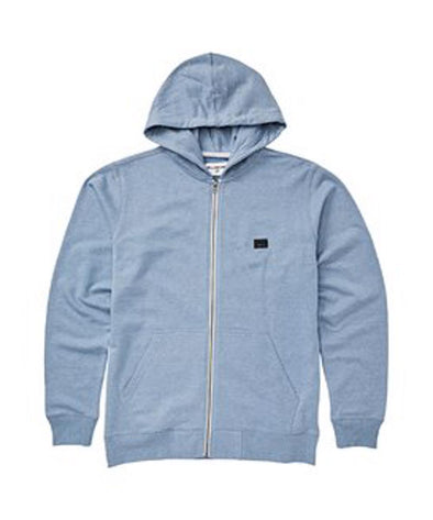 Billabong Boys All Day Zip Hoodie - The Smooth Shop