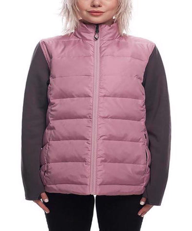 686 Womens GLCR Trail Down Insulator Jacket - The Smooth Shop
