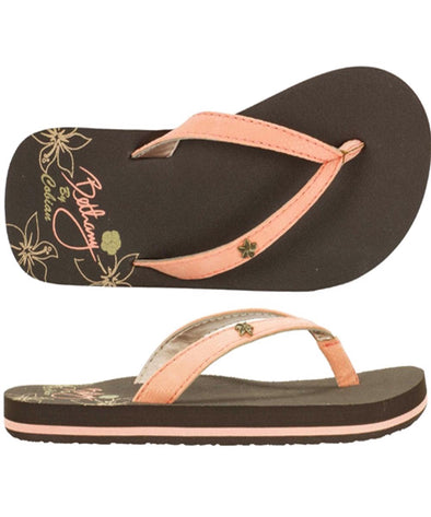 Cobian Girls Lil Hanalei Flip Flop Sandals - The Smooth Shop