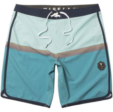 "Vissla Mens Dredges 20"" Boardshorts M102CDRE - The Smooth Shop"