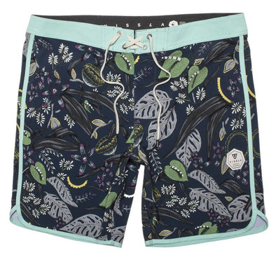 "Vissla Mens Night Crawler 18.5"" Boardshorts M105GNIC - The Smooth Shop"