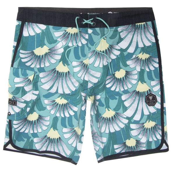 Vissla Mens Bloomers 19.5 Boardshorts - The Smooth Shop