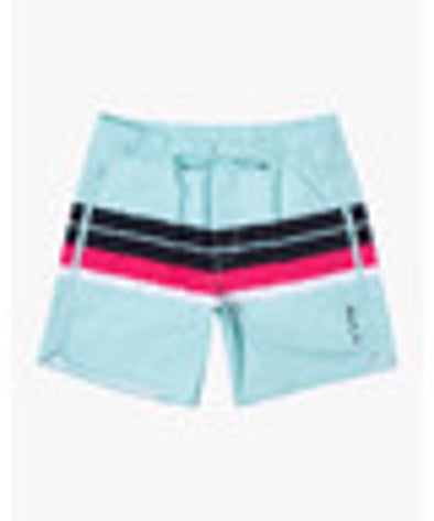 RVCA Mens Eastern Elastic Boardshorts - The Smooth Shop
