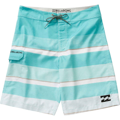 Billabong Mens All Day Stripe Boardshorts M126GADS - The Smooth Shop