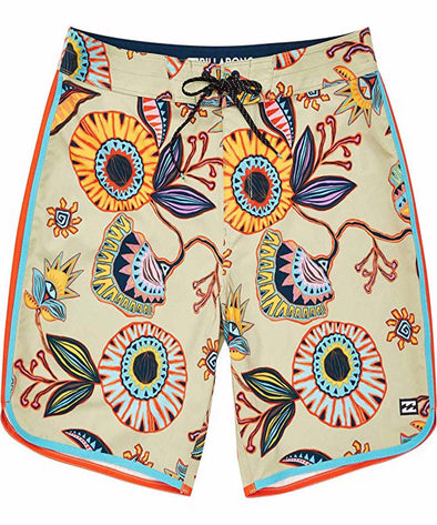 Billabong Mens 73 Lineup Pro Boardshorts - The Smooth Shop
