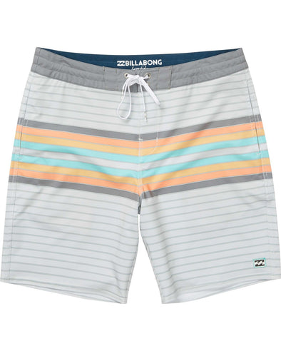 Billabong Mens Spinner LT Boardshorts M143QBSP - The Smooth Shop