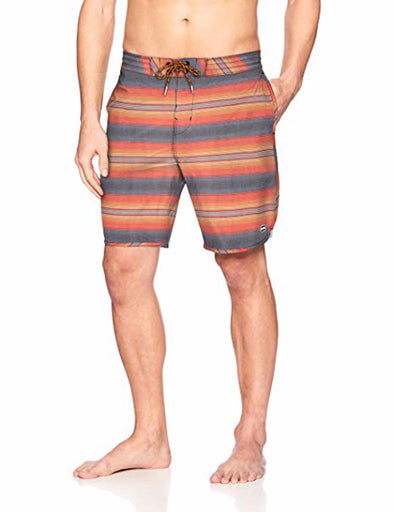 Billabong Mens 73 LT Line Up Boardshorts M179MSLU - The Smooth Shop