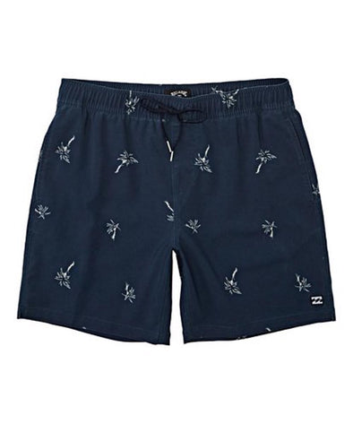 Billabong Mens Sundays Layback Boardshorts - The Smooth Shop