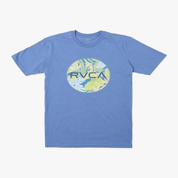 RVCA Mens Motors T-Shirt - The Smooth Shop
