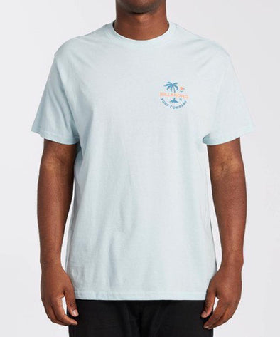 Billabong Mens Vacation T-Shirt - The Smooth Shop