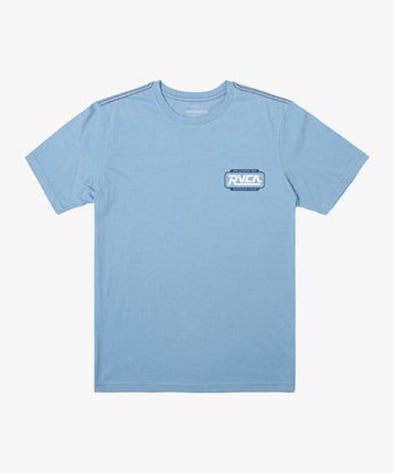 RVCA Mens Demolition T-Shirt - The Smooth Shop