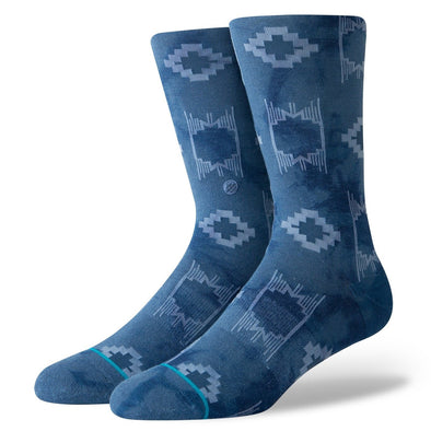 Stance Mens Classic Crew Shamen Socks - The Smooth Shop
