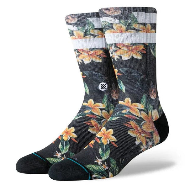 Stance Mens Classic Crew Nankului Socks - The Smooth Shop