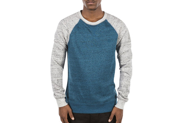 Element Men's Meridian Crew Sweater M613CMEC - The Smooth Shop