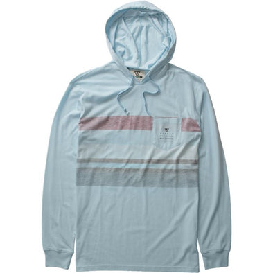 Vissla Mens Kooktown Hoodie M906BKOH - The Smooth Shop