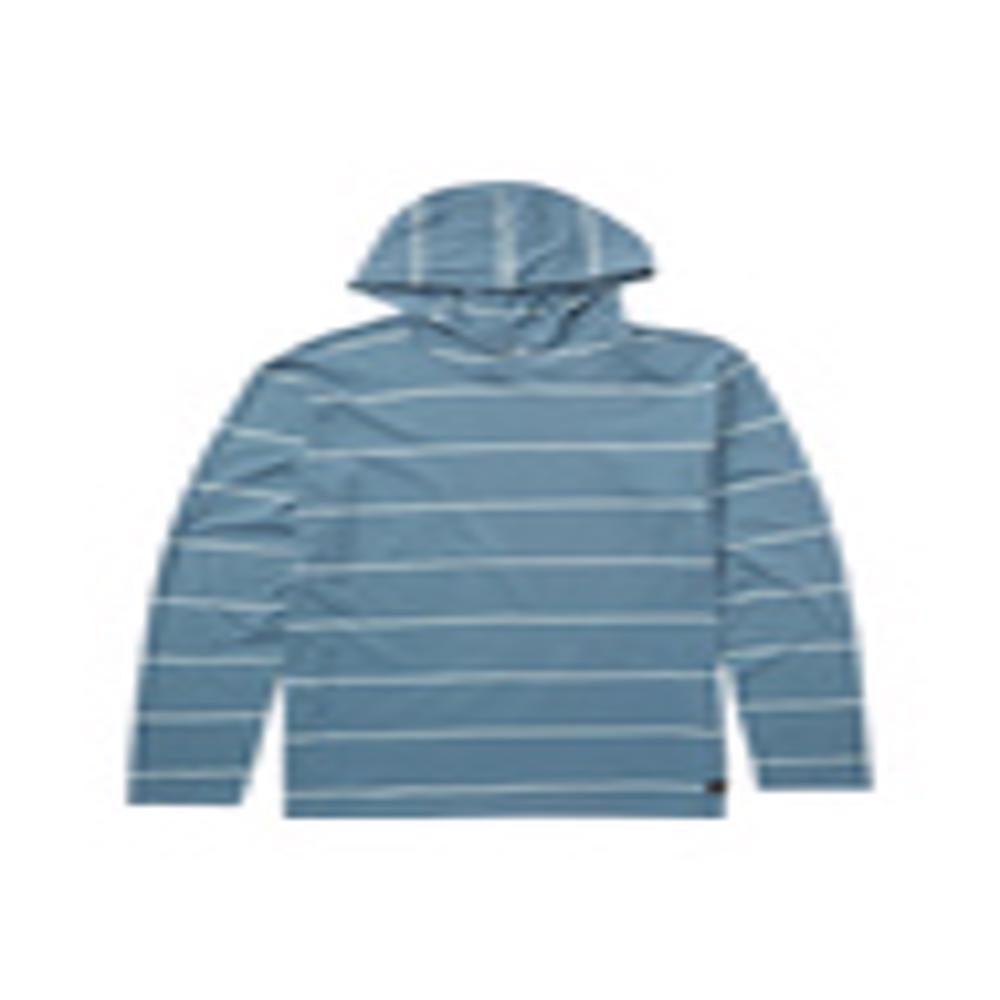 Billabong Mens Die Cut Stripe Pullover Hoodie M906NBDP - The Smooth Shop