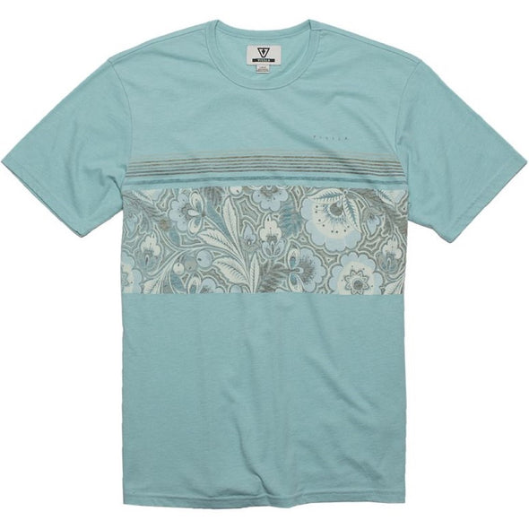 Vissla Mens Mongo Knit T-Shirt M913GMON - The Smooth Shop