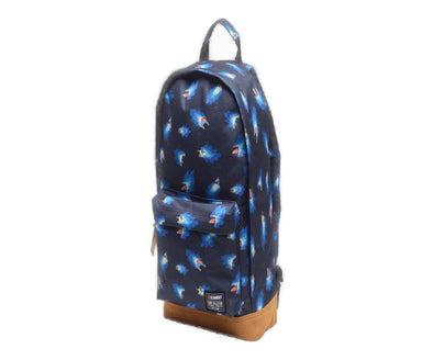 Element Mens Hoffman Beyond Backpack, Neon Blue, OFA - The Smooth Shop
