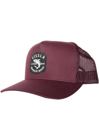 Vissla Mens Solid Sets Hats - The Smooth Shop