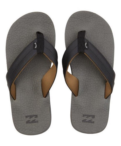 Billabong Mens All Day Impact Cush Sandals - The Smooth Shop