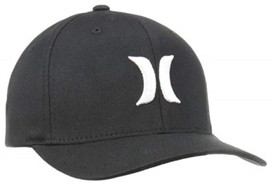 Hurley Mens One & Only Flexfit Hat MHA0002190 - The Smooth Shop