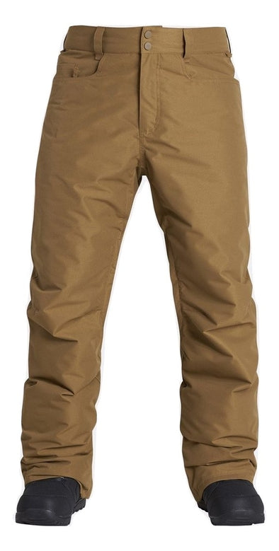 Billabong Mens Outsider Insulated Snow Pants - The Smooth Shop