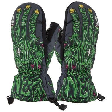 Neff Boys Youth Snowboarding Overmitt 15F74001 - The Smooth Shop