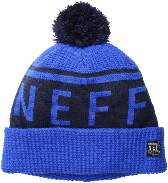 Neff Cable Beanie 15F03006 - The Smooth Shop