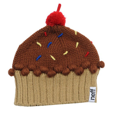 Neff Cupcake Beanie NF00003 - The Smooth Shop