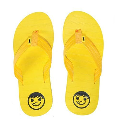 Neff Daily Sandal S13320 Yellow 7 - The Smooth Shop