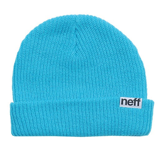 Neff Fold Beanie NF00002 - The Smooth Shop
