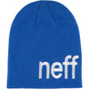 Neff Form Beanie NF00013 - The Smooth Shop