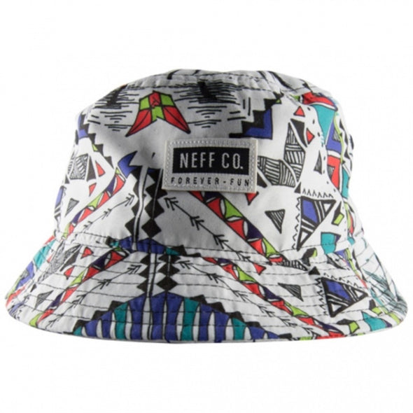 NEFF Juniors Rose Bucket Hat 15F01005 - The Smooth Shop