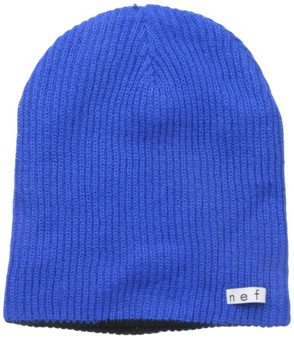 Neff Mens Daily Reversible Beanie NF00023 - The Smooth Shop